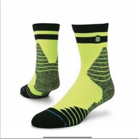 Stance Fusion Basketball 359 Socks
